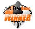 Miss FreeOnes winner