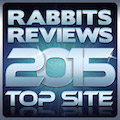 Miss Hybrid, Rabbits Rise Top Site 2015